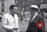 Image of Arthur Krook Washington DC USA, 1942, second 1 stock footage video 65675036460