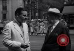 Image of Arthur Krook Washington DC USA, 1942, second 2 stock footage video 65675036460