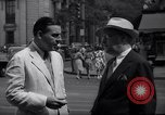 Image of Arthur Krook Washington DC USA, 1942, second 3 stock footage video 65675036460