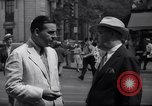 Image of Arthur Krook Washington DC USA, 1942, second 4 stock footage video 65675036460