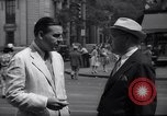 Image of Arthur Krook Washington DC USA, 1942, second 6 stock footage video 65675036460