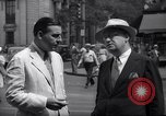 Image of Arthur Krook Washington DC USA, 1942, second 8 stock footage video 65675036460