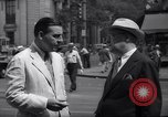Image of Arthur Krook Washington DC USA, 1942, second 9 stock footage video 65675036460