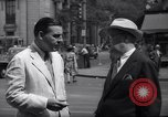 Image of Arthur Krook Washington DC USA, 1942, second 10 stock footage video 65675036460
