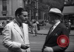 Image of Arthur Krook Washington DC USA, 1942, second 11 stock footage video 65675036460