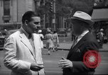Image of Arthur Krook Washington DC USA, 1942, second 12 stock footage video 65675036460