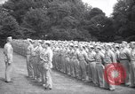 Image of Garden Party for United States soldiers Washington DC USA, 1942, second 1 stock footage video 65675036462