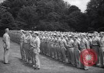 Image of Garden Party for United States soldiers Washington DC USA, 1942, second 3 stock footage video 65675036462