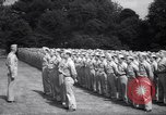 Image of Garden Party for United States soldiers Washington DC USA, 1942, second 12 stock footage video 65675036462