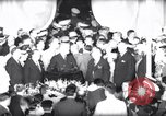 Image of President Franklin Roosevelt Philadelphia Pennsylvania USA, 1936, second 1 stock footage video 65675036466