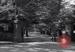 Image of Springwood Hyde Park New York USA, 1936, second 10 stock footage video 65675036470