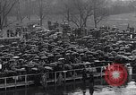 Image of Roosevelt's second inauguration Washington DC USA, 1937, second 2 stock footage video 65675036476