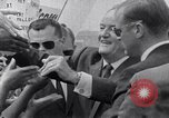 Image of Vice President Hubert Humphrey United States USA, 1968, second 2 stock footage video 65675036480