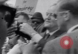Image of Vice President Hubert Humphrey United States USA, 1968, second 5 stock footage video 65675036480