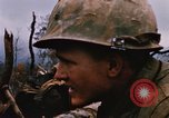 Image of United States Marine Corps Vietnam, 1967, second 7 stock footage video 65675036483