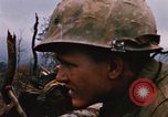 Image of United States Marine Corps Vietnam, 1967, second 8 stock footage video 65675036483