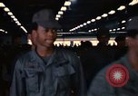 Image of 90th Replacement Battalion of United States Army Vietnam, 1970, second 9 stock footage video 65675036485