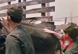 Image of 90th Replacement Battalion of United States Army in Vietnam Vietnam, 1970, second 9 stock footage video 65675036488