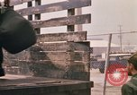 Image of 90th Replacement Battalion of United States Army in Vietnam Vietnam, 1970, second 12 stock footage video 65675036488