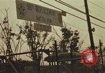 Image of 90th Replacement Battalion of United States Army Vietnam, 1970, second 8 stock footage video 65675036492