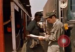 Image of 90th Replacement Battalion United States Army Vietnam, 1970, second 8 stock footage video 65675036494