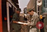 Image of 90th Replacement Battalion United States Army Vietnam, 1970, second 10 stock footage video 65675036494