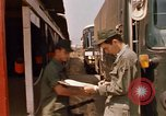Image of 90th Replacement Battalion United States Army Vietnam, 1970, second 12 stock footage video 65675036494