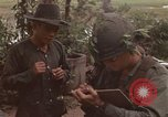 Image of Viet Cong suspects Ankhe South Vietnam, 1966, second 7 stock footage video 65675036499
