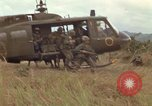 Image of 1st Air Cavalry Division Ankhe South Vietnam, 1966, second 12 stock footage video 65675036503