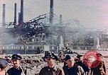 Image of electric transformer station destroyed by atomic blast Nagasaki Japan, 1945, second 7 stock footage video 65675036517