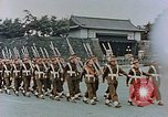 Image of British Empire Day celebration in Tokyo Tokyo Japan, 1946, second 2 stock footage video 65675036526