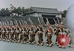 Image of British Empire Day celebration in Tokyo Tokyo Japan, 1946, second 3 stock footage video 65675036526