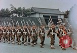 Image of British Empire Day celebration in Tokyo Tokyo Japan, 1946, second 4 stock footage video 65675036526