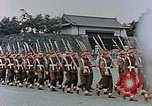 Image of British Empire Day celebration in Tokyo Tokyo Japan, 1946, second 5 stock footage video 65675036526