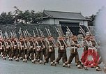 Image of British Empire Day celebration in Tokyo Tokyo Japan, 1946, second 6 stock footage video 65675036526