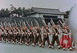 Image of British Empire Day celebration in Tokyo Tokyo Japan, 1946, second 7 stock footage video 65675036526