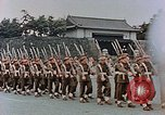 Image of British Empire Day celebration in Tokyo Tokyo Japan, 1946, second 8 stock footage video 65675036526