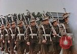 Image of British Empire Day celebration in Tokyo Tokyo Japan, 1946, second 9 stock footage video 65675036526