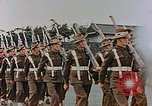 Image of British Empire Day celebration in Tokyo Tokyo Japan, 1946, second 11 stock footage video 65675036526