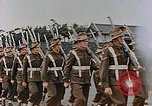 Image of British Empire Day celebration in Tokyo Tokyo Japan, 1946, second 12 stock footage video 65675036526