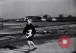 Image of Berlin airlift candy drop Berlin Germany, 1949, second 7 stock footage video 65675036530