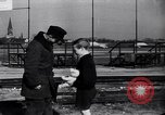 Image of Berlin airlift candy drop Berlin Germany, 1949, second 9 stock footage video 65675036530