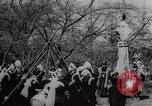 Image of Promotion of Japanese militarism Japan, 1946, second 3 stock footage video 65675036533