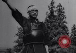 Image of Promotion of Japanese militarism Japan, 1946, second 12 stock footage video 65675036533