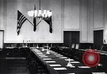 Image of Signing of German surrender documents World War II Berlin Germany, 1945, second 3 stock footage video 65675036539