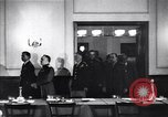 Image of Signing of German surrender documents World War II Berlin Germany, 1945, second 6 stock footage video 65675036539