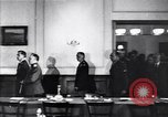 Image of Signing of German surrender documents World War II Berlin Germany, 1945, second 7 stock footage video 65675036539