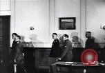 Image of Signing of German surrender documents World War II Berlin Germany, 1945, second 9 stock footage video 65675036539