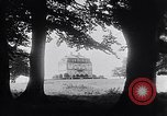 Image of Danish castles Copenhagen Denmark, 1936, second 2 stock footage video 65675036546