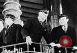 Image of Singing in Tuborg Brewery  Copenhagen Denmark, 1936, second 6 stock footage video 65675036547